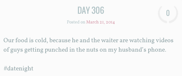 Day 306